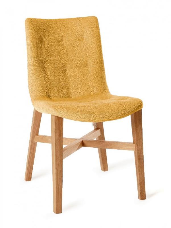 Chaise en bois tous les fournisseurs de chaise en bois for Chaise jaune design
