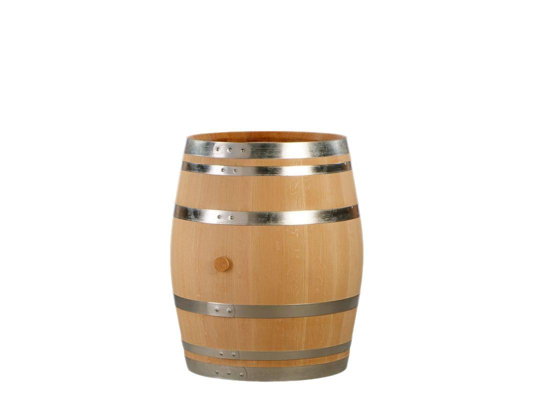 Fût  élégance - tonneaux en bois - tonnellerie billon - 300l