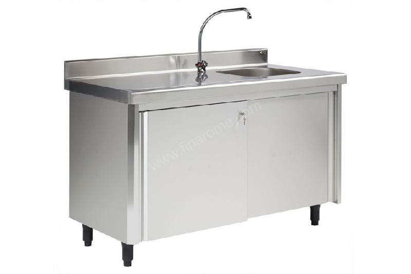 Meuble Evier Inox Pearlfectionfr