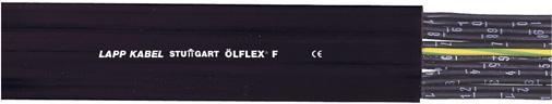 CâBLE MéPLAT - ÖLFLEX