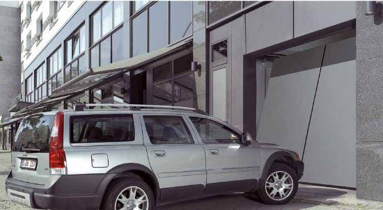 Portes de garage les fournisseurs grossistes et for Tbs pro porte de garage