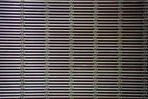 Rideau de protection en métal design agathe