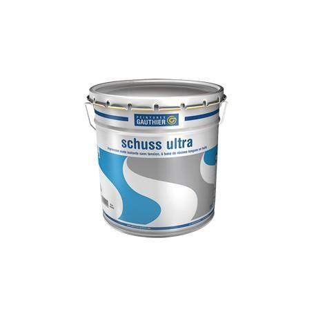 SCHUSS ULTRA PEINTURE GAUTHIER  - BLANC - 15L - 55960