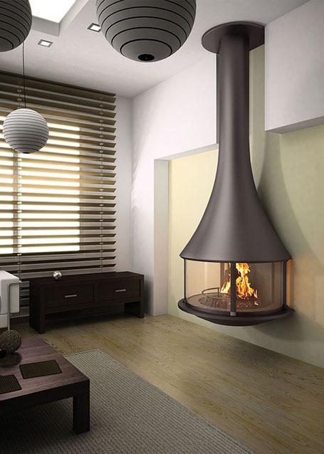 cheminees les fournisseurs grossistes et fabricants sur hellopro. Black Bedroom Furniture Sets. Home Design Ideas