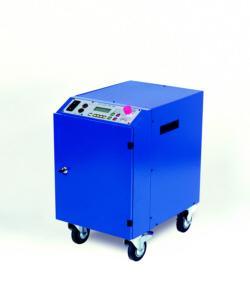 Banc de decharge batteries : mdb - francelog dhf