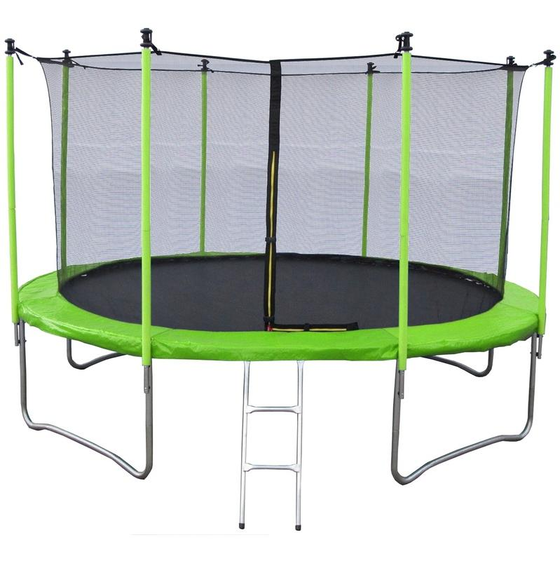 trampolines fast jump achat vente de trampolines fast jump comparez les prix sur. Black Bedroom Furniture Sets. Home Design Ideas