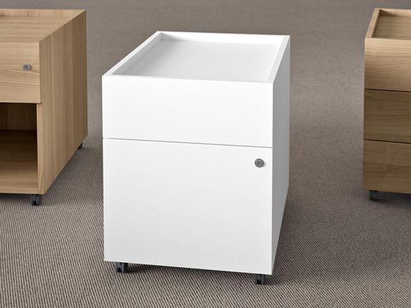 caissons de bureaux mobiles cedar achat vente de caissons de bureaux mobiles cedar. Black Bedroom Furniture Sets. Home Design Ideas