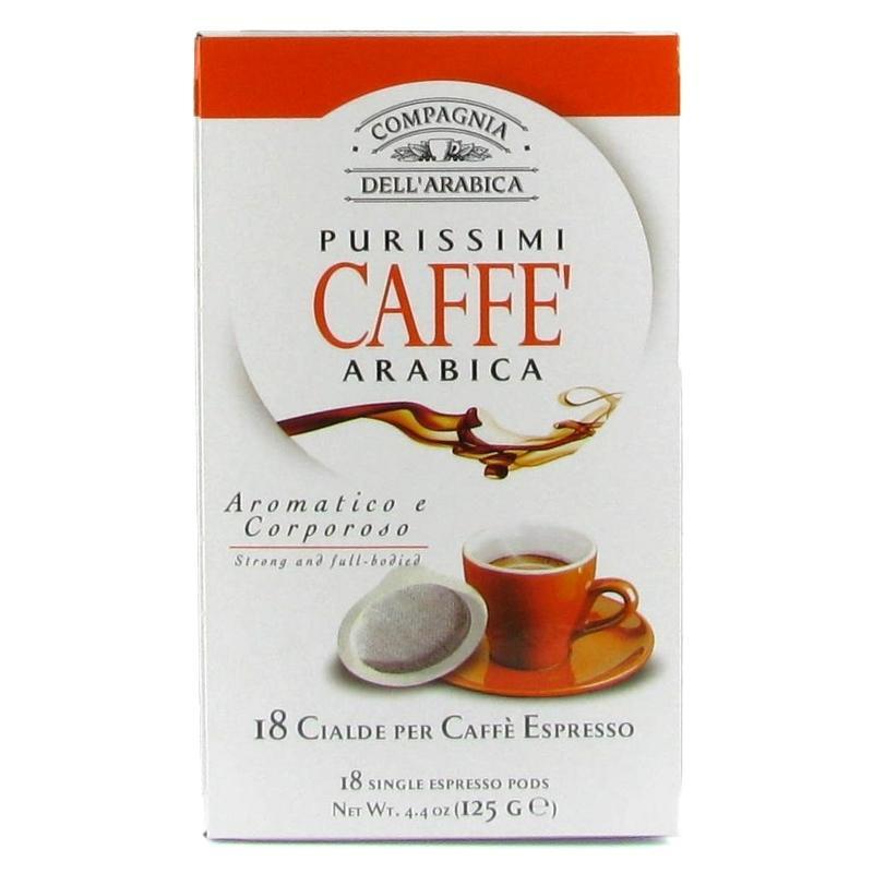 Dosettes de cafe arabica et robusta tous les fournisseurs - Dosette ese grande surface ...