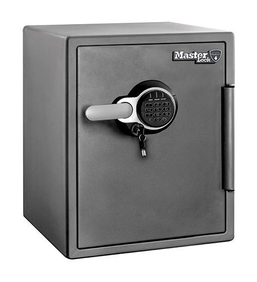 coffre fort master lock achat vente de coffre fort. Black Bedroom Furniture Sets. Home Design Ideas