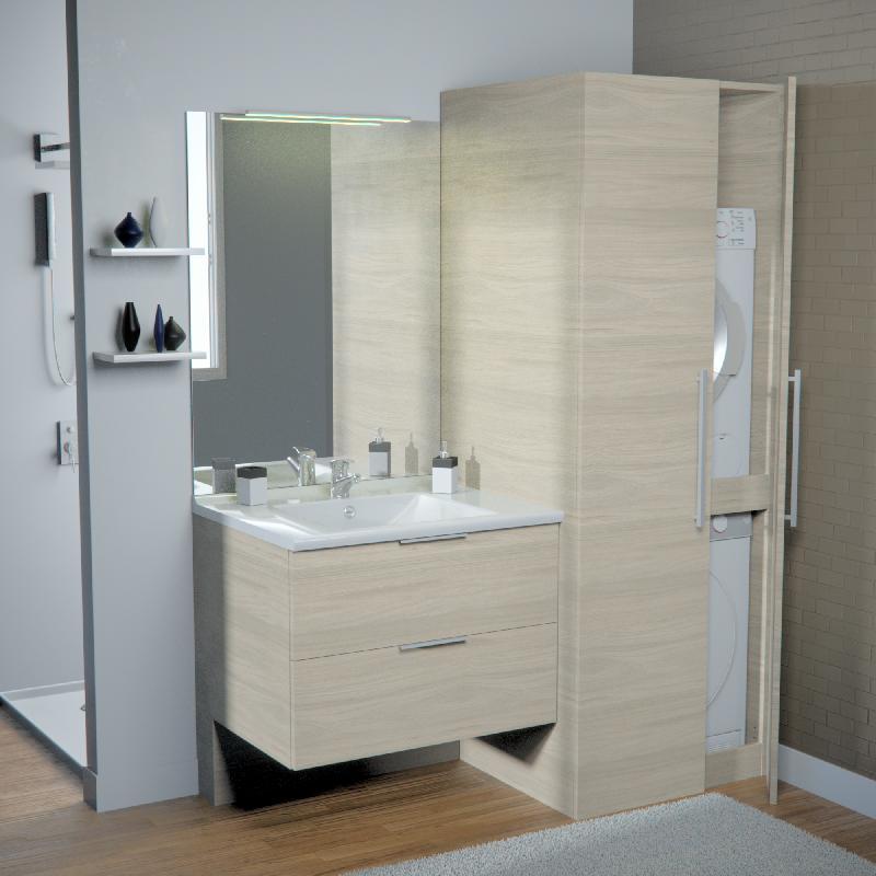 Chene vert produits de la categorie meubles de salle de - Produit salle de bain ...