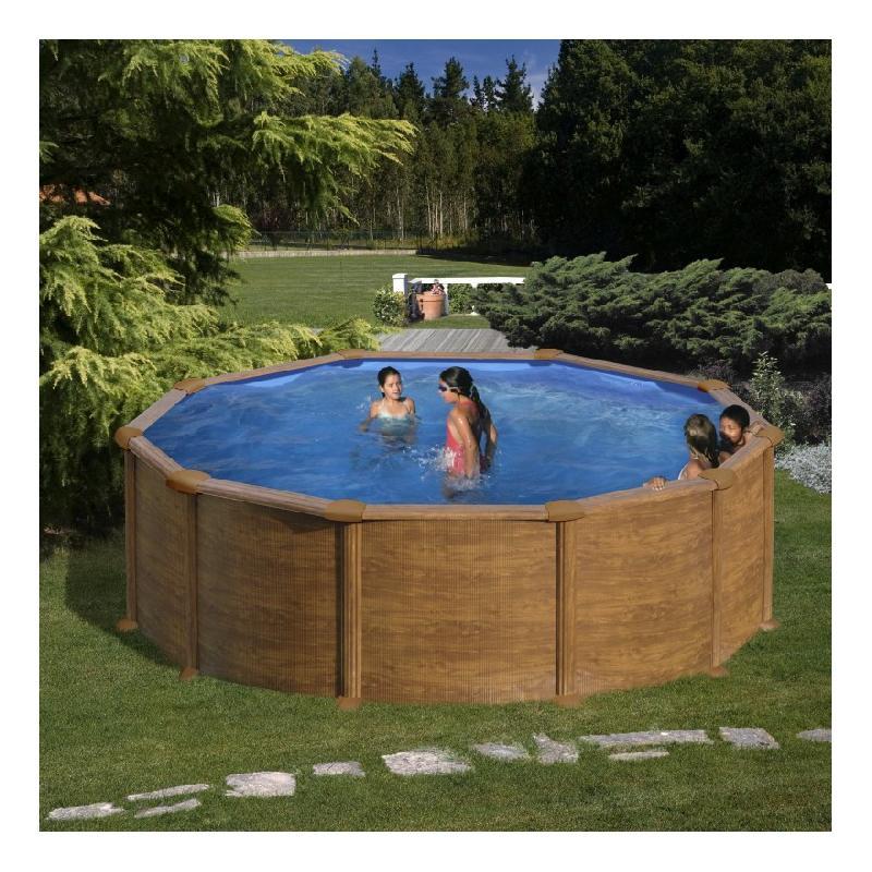 Piscines gr achat vente de piscines gr comparez for Piscine gre