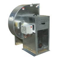 Ventilateur centrifuge industriel