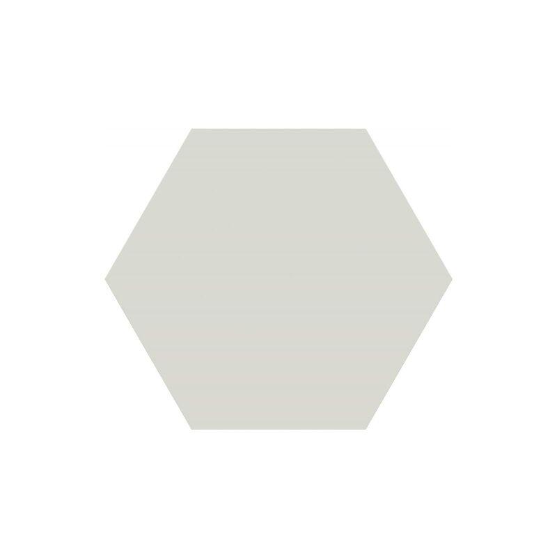 Carrelage tomette grise 33x28 5 opal gris 1m realonda for Carrelage tomette grise