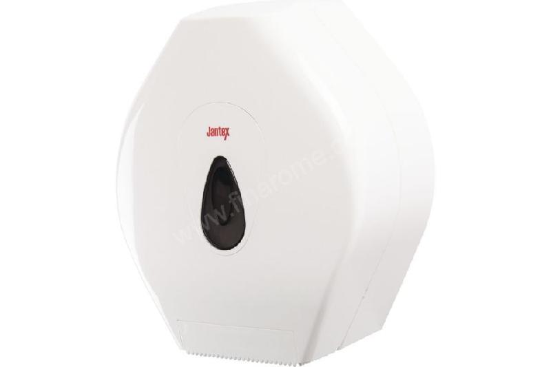 D rouleur papier wc jantex achat vente de d rouleur - Distributeur papier toilette design ...