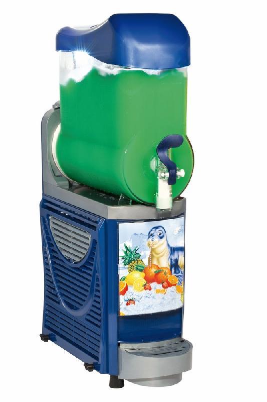 Machine à granité, 1x 10 litres - ebz0001/cn