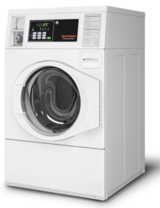 machine laver professionnelle pour laverie. Black Bedroom Furniture Sets. Home Design Ideas