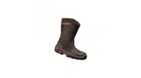 botte fourree securite homme timberland