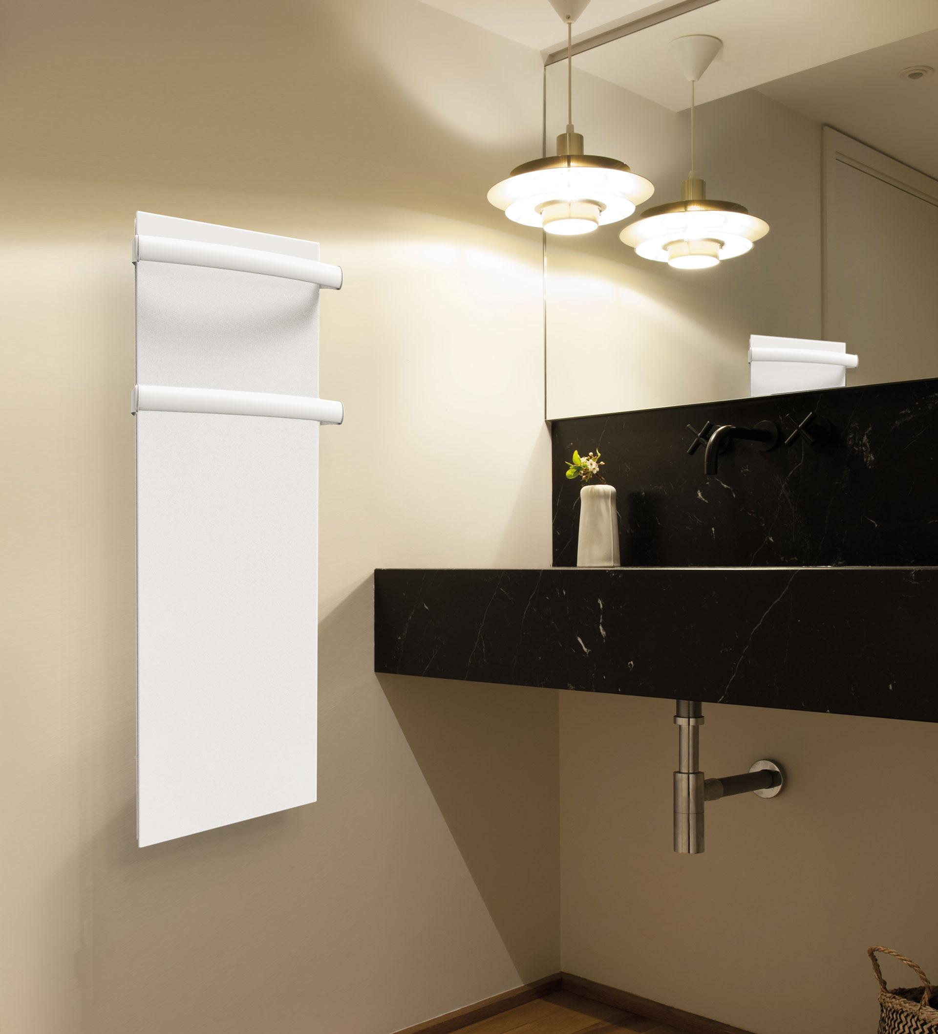 Campastyle bains 220.20 radiateur sèche-serviettes rayonnant et