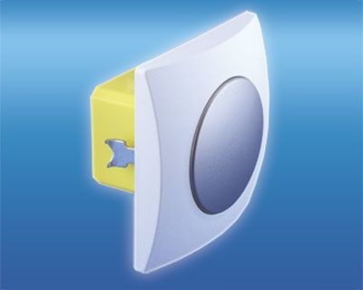 interrupteur variateur tactile lampe led autocollante. Black Bedroom Furniture Sets. Home Design Ideas