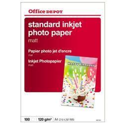 Papier photo office depot achat vente de papier photo office depot comparez les prix sur - Office depot professionnel ...
