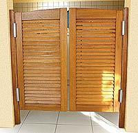 Portes battantes tous les fournisseurs porte simple - Porte interieur double battant bois ...