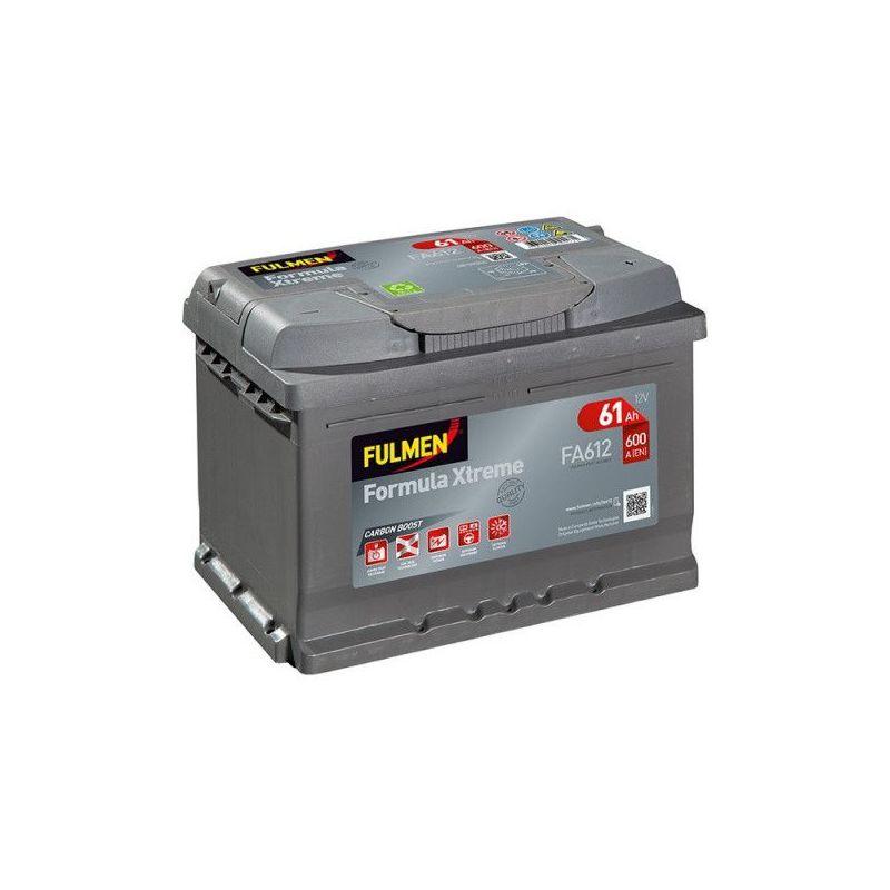Batterie solaire fulmen Achat Vente de batterie solaire