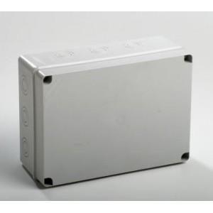 boite de d rivation ip65 ik07 850 couvercle opaque dim 180x241x95 comparer les prix de boite. Black Bedroom Furniture Sets. Home Design Ideas
