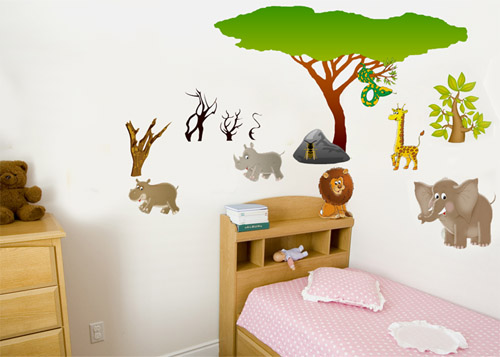 stickers pour enfants tous les fournisseurs sticker. Black Bedroom Furniture Sets. Home Design Ideas