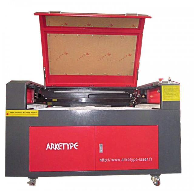 Machine laser l1290 # Laser Découpe Bois