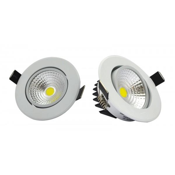Spot encastrable a led 220v pour plafond spot encastrable - Spot led encastrable plafond salle de bain ...