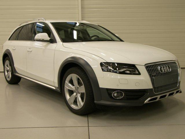 audi a4 allroad quattro 2 0 tdi 143 dpf ambition luxe. Black Bedroom Furniture Sets. Home Design Ideas