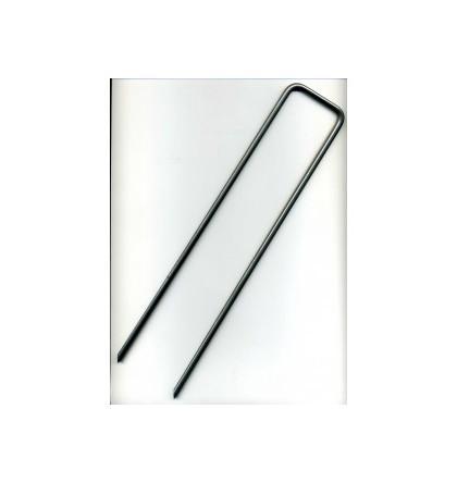 Fiche d'ancrage pour grille type 8, type 4 et grille t.r. - référence :3001