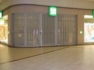 Grilles de protection d 39 entree tous les fournisseurs - Protege porte maison ...
