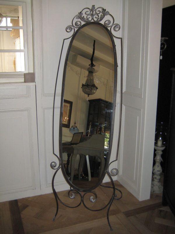 Miroirs decoratifs tous les fournisseurs miroir - Psyche miroir sur pied ...