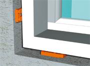cales de vitrage tous les fournisseurs cales de vitrage cale de montage de vitre cale. Black Bedroom Furniture Sets. Home Design Ideas