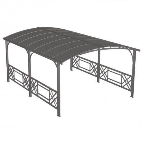 pergola le r ve chez vous achat vente de pergola le r ve chez vous comparez les prix sur. Black Bedroom Furniture Sets. Home Design Ideas