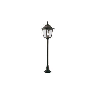 LAMPADAIRE EXTÉRIEUR CHAPEL 1X100W NOIR - ELSTEAD LIGHTING - CP5