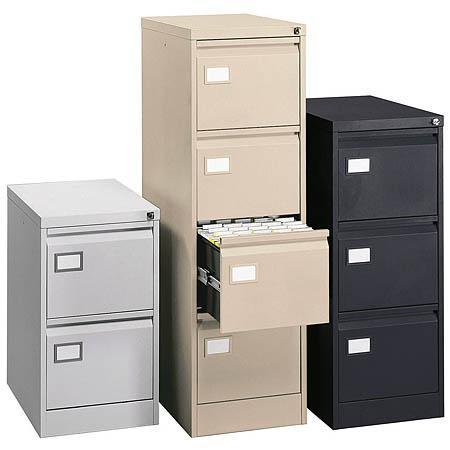 Meubles pour dossiers suspendus comparez les prix pour professionnels sur page 1 - Classeur 3 tiroirs dossiers suspendus ...