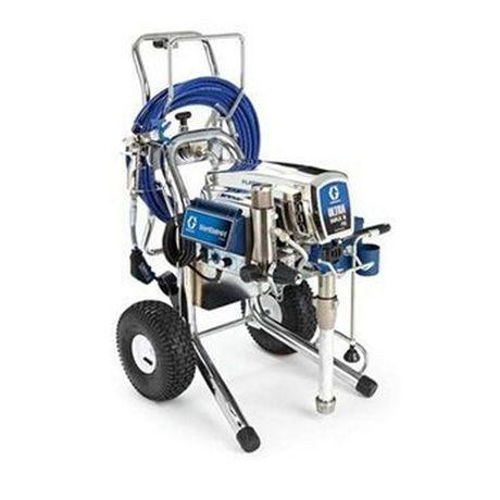 MACHINE À PROJETER AIRLESS MARK V MAX PROCONTRACTOR - GRACO - GRACO