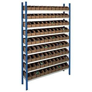 rayonnage et armoire bac comparez les prix pour professionnels sur page 1. Black Bedroom Furniture Sets. Home Design Ideas