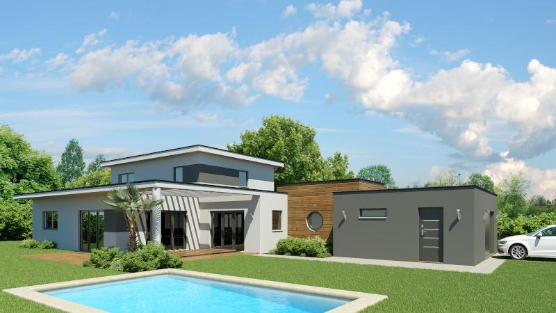 Habitations completes maison a orvault 44700 jlen kkab for Prix maison seule