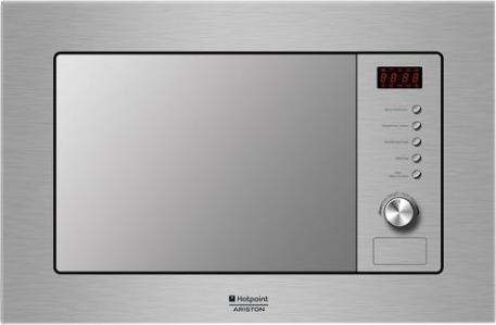 hotpoint ariston four micro ondes integrable mwa 121 1 x ha inox. Black Bedroom Furniture Sets. Home Design Ideas