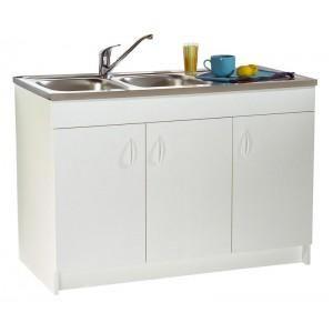Meubles bas de cuisine neova achat vente de meubles Meuble de cuisine sims 4 qui s imbrique