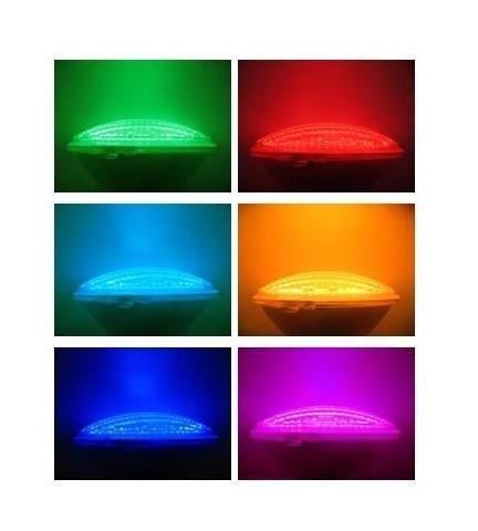 Eclairages piscine desineo achat vente de eclairages - Ampoule led piscine telecommande ...