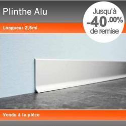 plinthes de recouvrement comparez les prix pour professionnels sur page 1. Black Bedroom Furniture Sets. Home Design Ideas