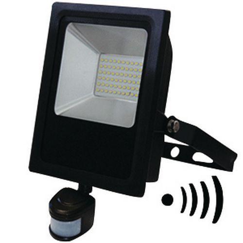 Projecteurs led eva lighting achat vente de projecteurs led eva lighting comparez les prix - Projecteur led avec detecteur de mouvement ...