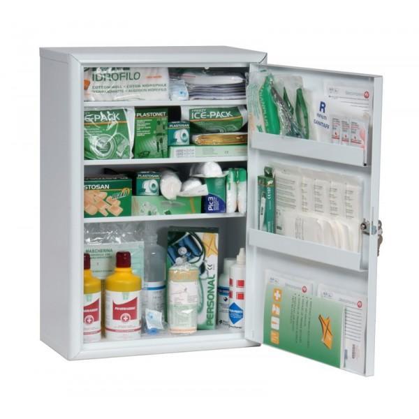 Armoire pharmacie espaces verts 12 personnes comparer - Produit coupe faim vendu en pharmacie ...
