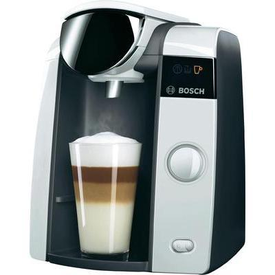 BOSCH MACHINE MULTI-BOISSONS TAS4304 TASSIMO MACHINE À CAPSULES