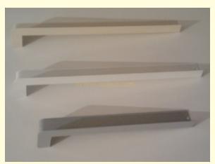 Appui de fenetre tous les fournisseurs beton appui for Appui fenetre aluminium