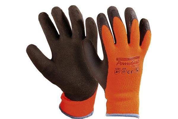 GANT POWER GRAB THERMO (T-8 À 10)